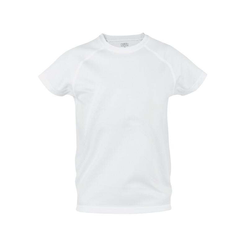 Camiseta Dry-fit para niños