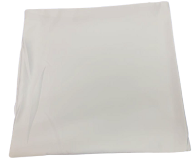 FUNDA BLANCA SUBLIMABLE 41x41cm