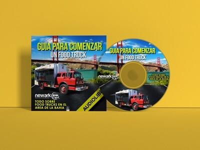 Audiolibro Version Español/ Guia para comenzar un food truck.