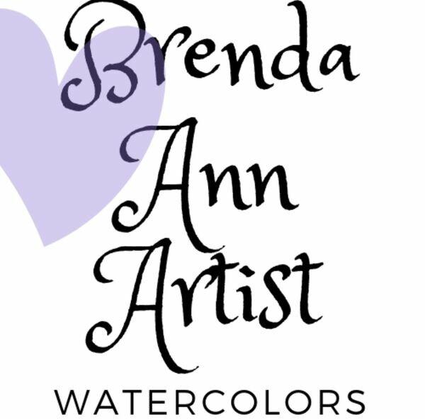 Brenda Ann Artist