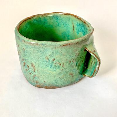 Pocket Mug - Ceramic