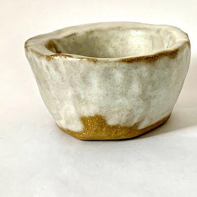 Paper Clip Bowl - Ceramic