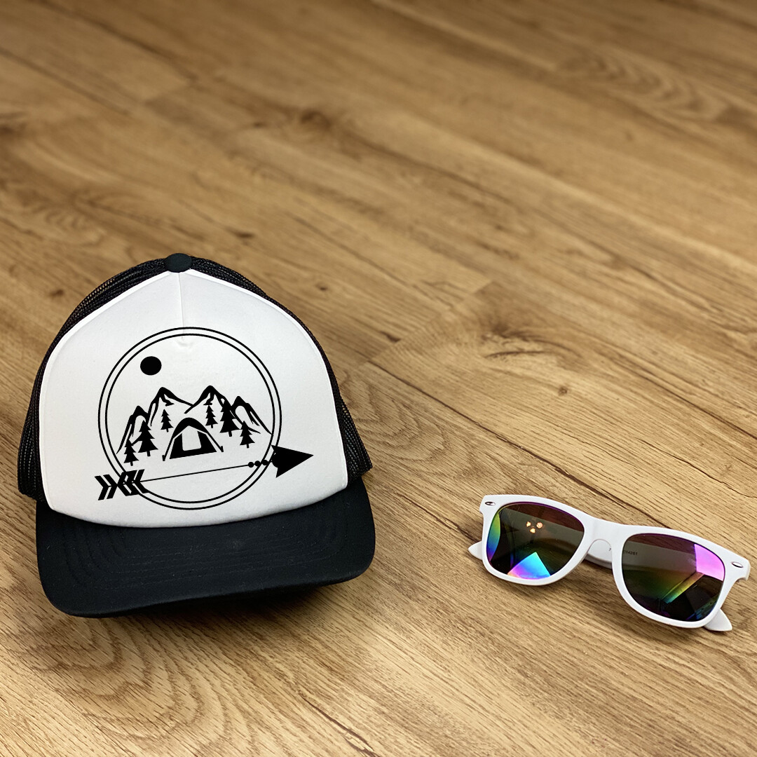 Get Outdoors Line Hats