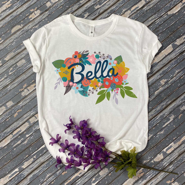Bella Graphic Tee