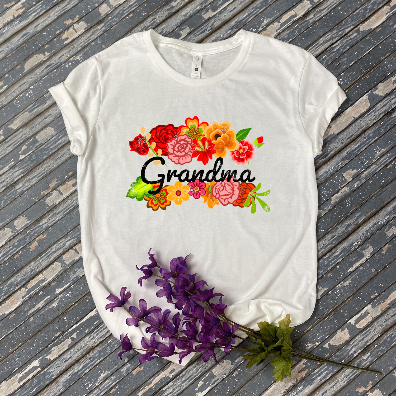 Grandma Graphic Tee