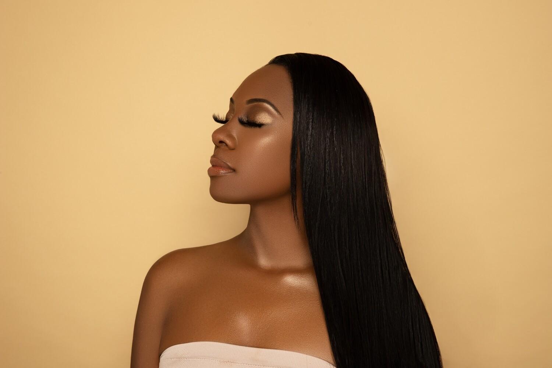 The Monique - Front Lace Wig