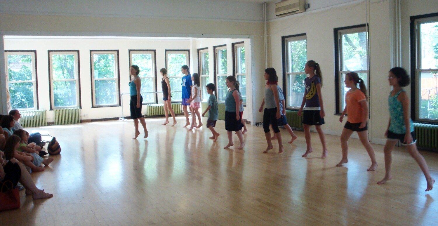 Children's Private Music/Dance Lesson