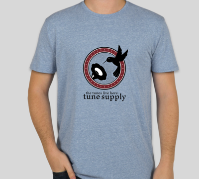 Supersoft Eco-Friendly T-Shirts
