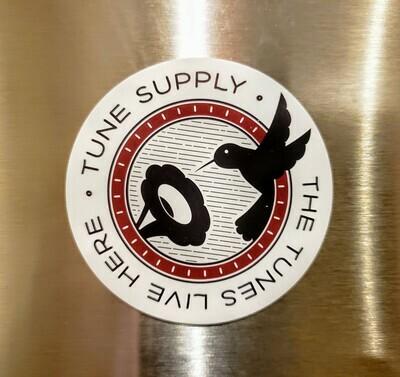 Tune Supply Magnet