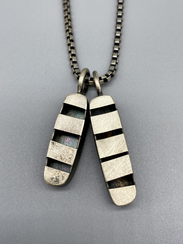 Boardwalk Charms Necklace