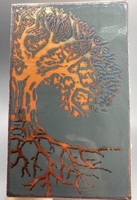#223 Family Tree Spiritile - Houston Llew - Atlanta, GA