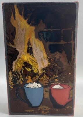 #258 Fireside Spiritile - Houston Llew - Atlanta, GA