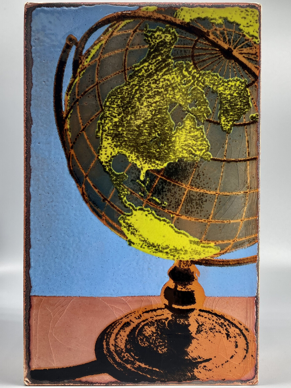 #187 Global Spiritile - Houston Llew - Atlanta, GA