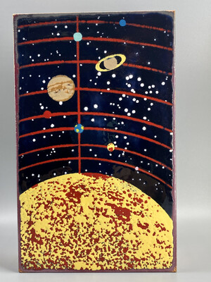#220 Stellar Spiritile - Houston Llew - Atlanta, GA