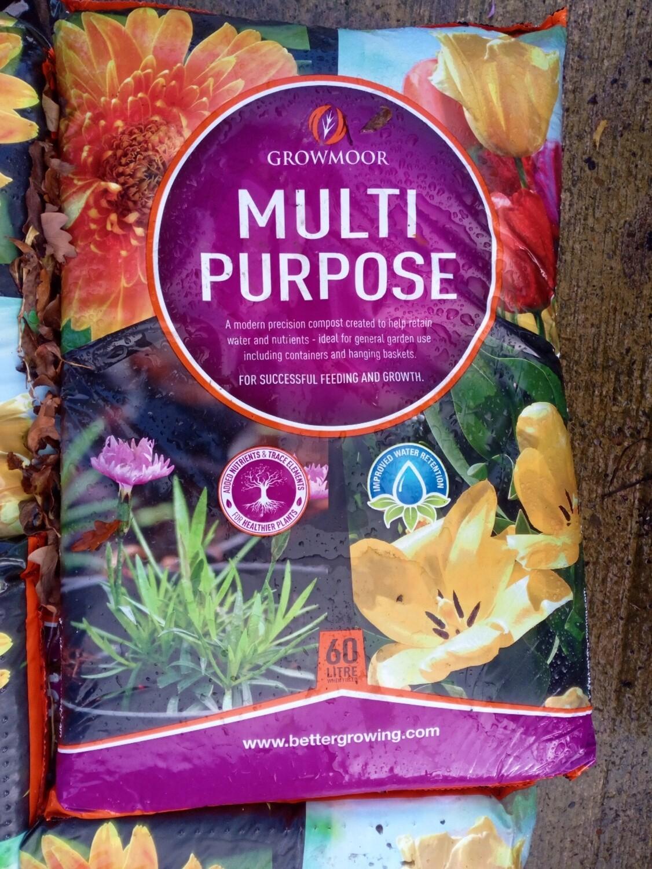 Multi-purpose Compost 60L