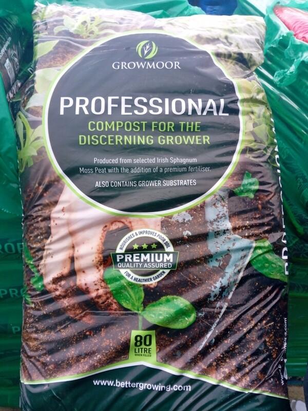 Professional Compost 80L