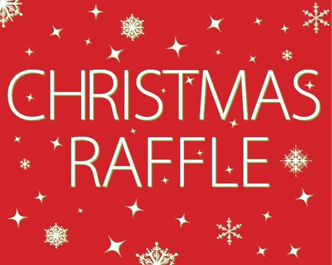The Mega Raffle - Win £100 to spend on plants 💖