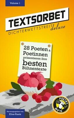 Textsorbet Vol. 1