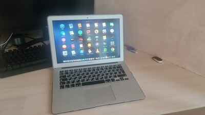 Ноутбук Apple Macbook Air 256