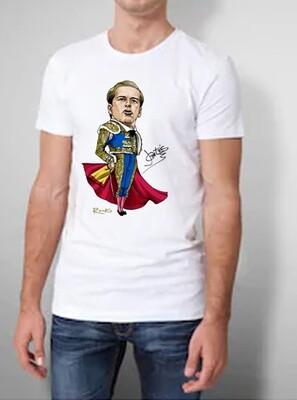 Camiseta JC