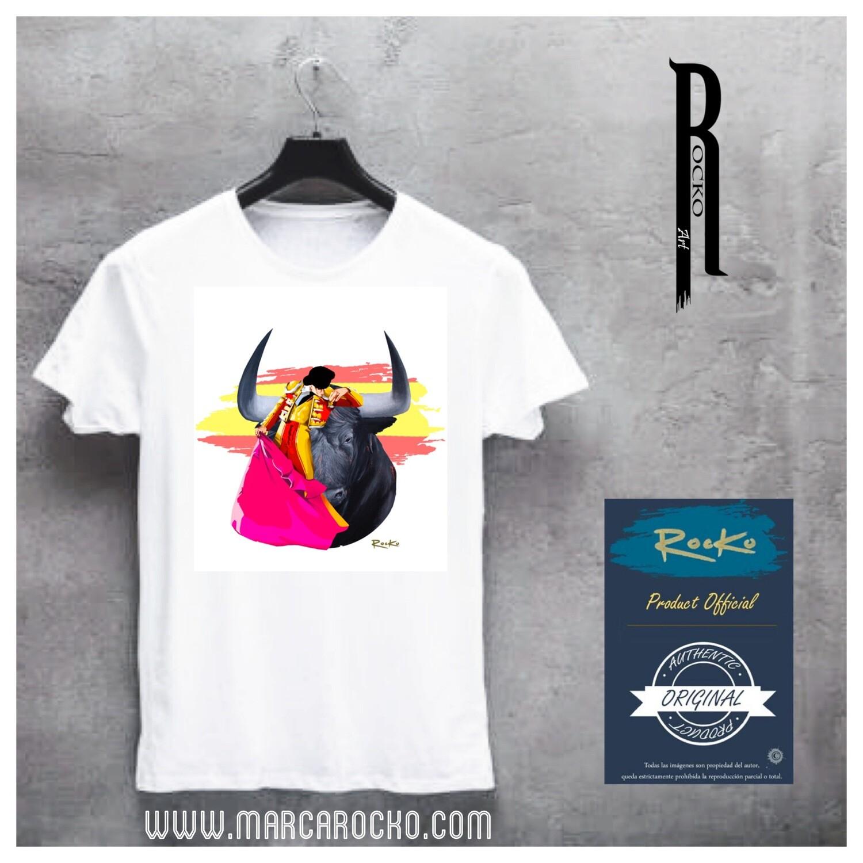 Camiseta SoyTaurino