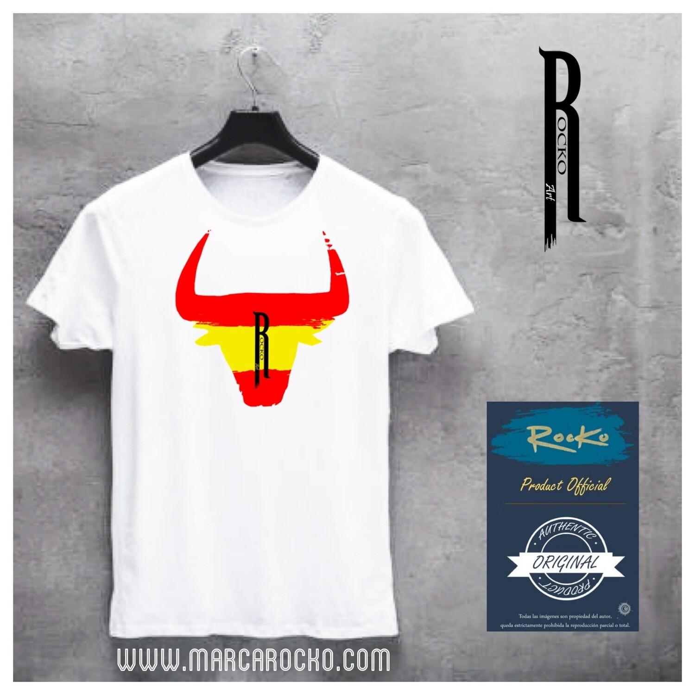 Camiseta SoyEspañol