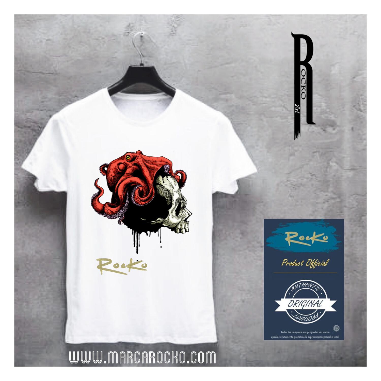 Camiseta LIFE&SEA 1