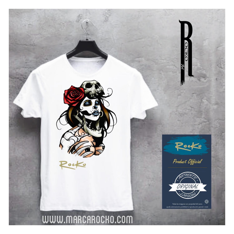 Camiseta SBRN-2