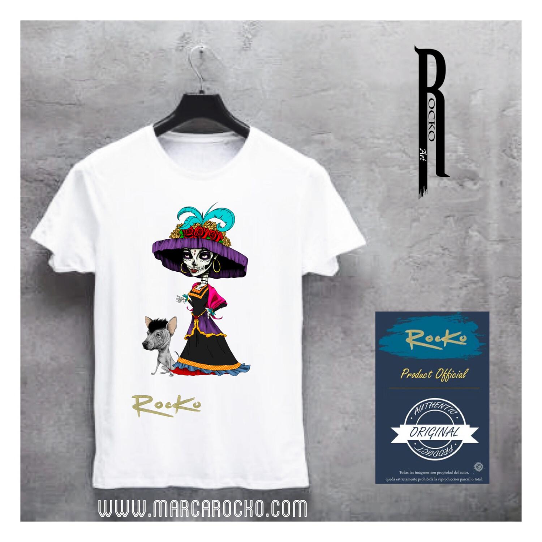 Camiseta SBRN-4