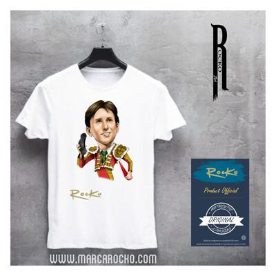 Camiseta RR-1