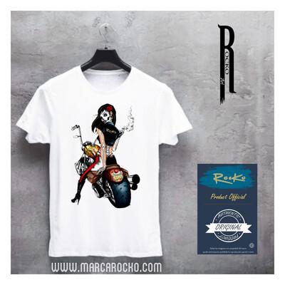 Camiseta SBRN 3