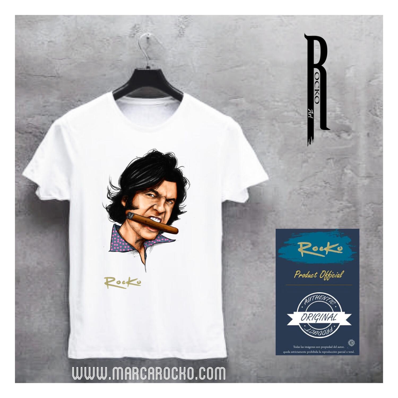 Camiseta MRNT