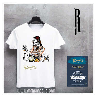 Camiseta SBRN 1