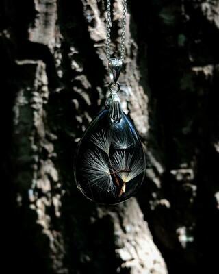Fynbos Seed Necklace
