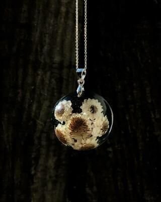 Fynbos Everlasting Necklace
