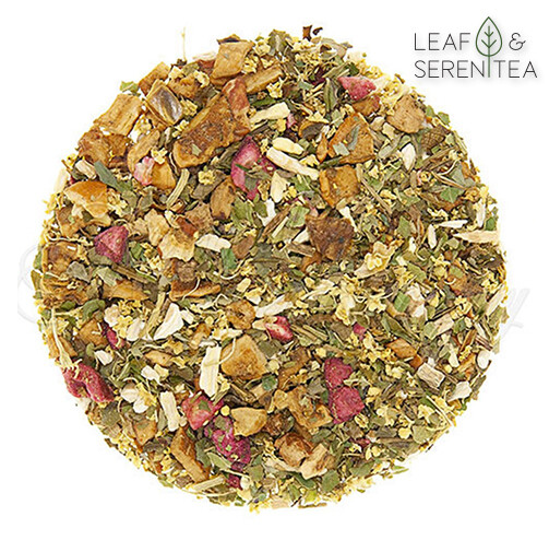 Winter Cherry - Herbal Loose Leaf Tea