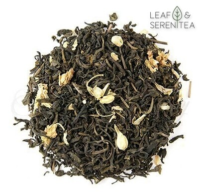 Jasmine Green Tea - Loose Leaf