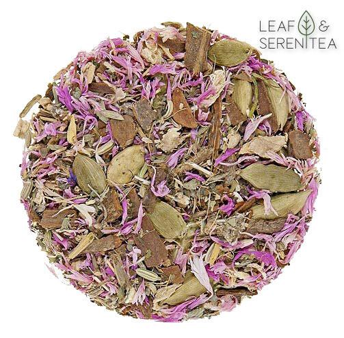 Belly Be Calm - Herbal Loose Leaf Tea