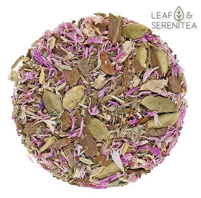 Belly Be Calm - Herbal Loose Leaf Tea