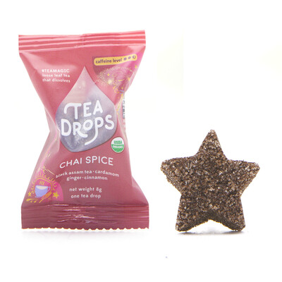 Tea Drops - Single Serve