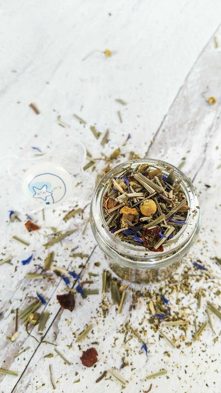 Sweet Dreams - Leaf and Serenitea Loose Leaf Tea