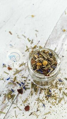 Sweet Dreams - Leaf and Serenitea Loose Leaf Tea