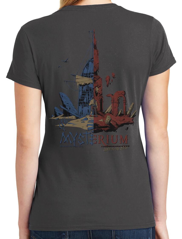 Mysterium 2020-2021 Shirt (Women's Cut) - PREORDER