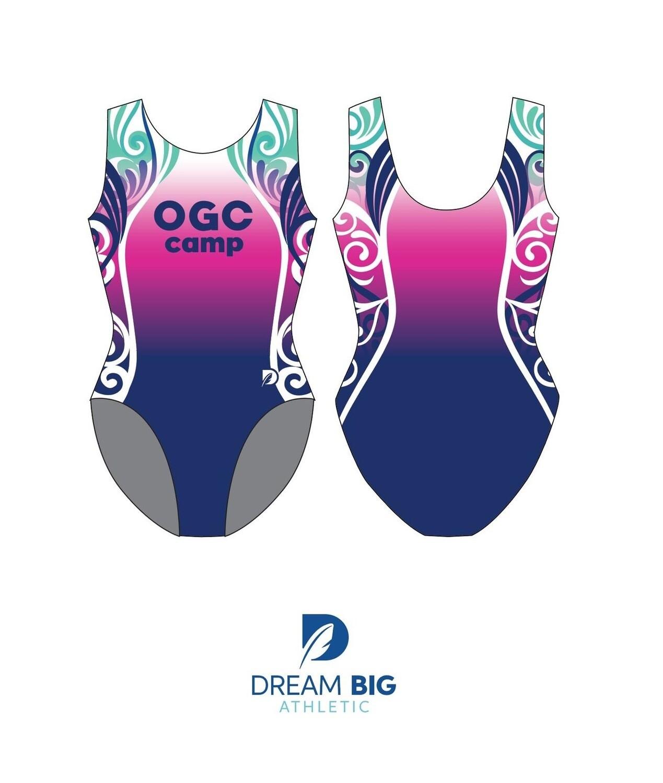 "Pre Order OGC ""Limited Edition"" Leo 2020"
