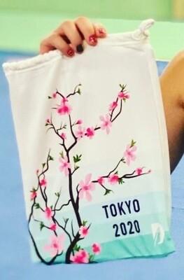 OGC Tokyo 2021 Grip Bag