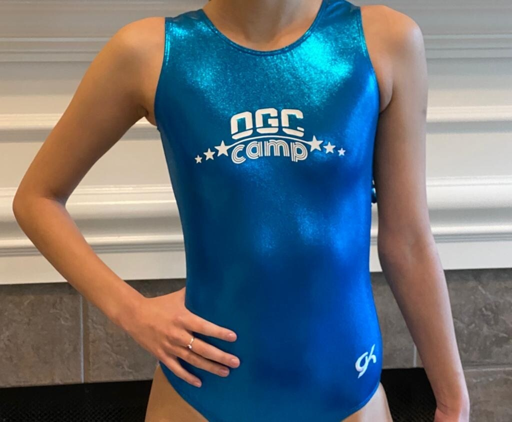 OGC Camp Leo 2019