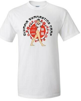 OGC Camp T-Shirt 2021
