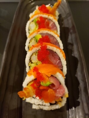 Ginza Special Roll