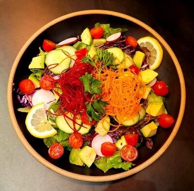 House Avocado Salad