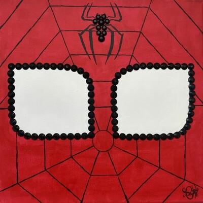 """Cuadro """"Spiderman"""" - Marvel"""